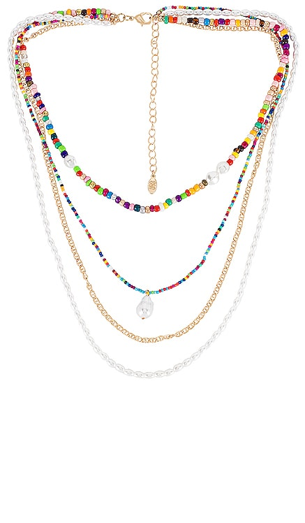 Luca Lariat Necklace 8 Other Reasons $68