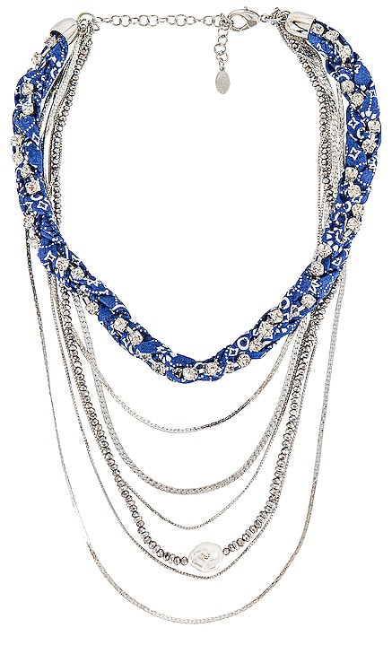 Multi Layered Necklace 8 Other Reasons $59 NEW