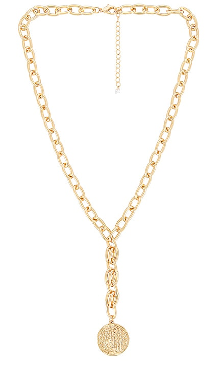 COLLIER LASSO AMELIA 8 Other Reasons $39
