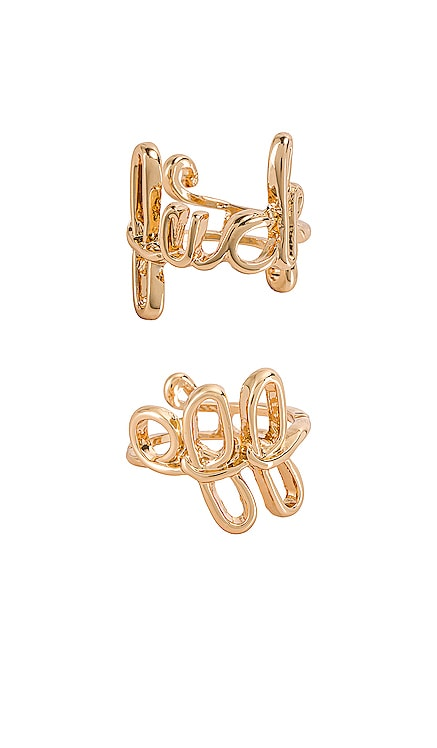 ANILLO MEAN IT 8 Other Reasons $31 NUEVO
