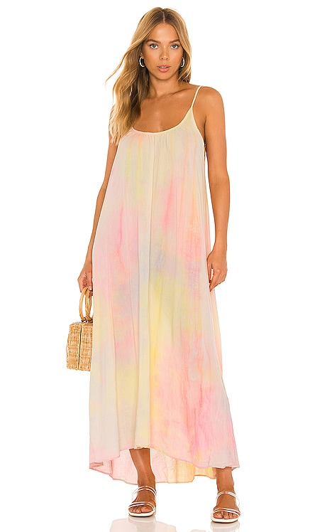 Tulum Maxi Dress 9 Seed $273