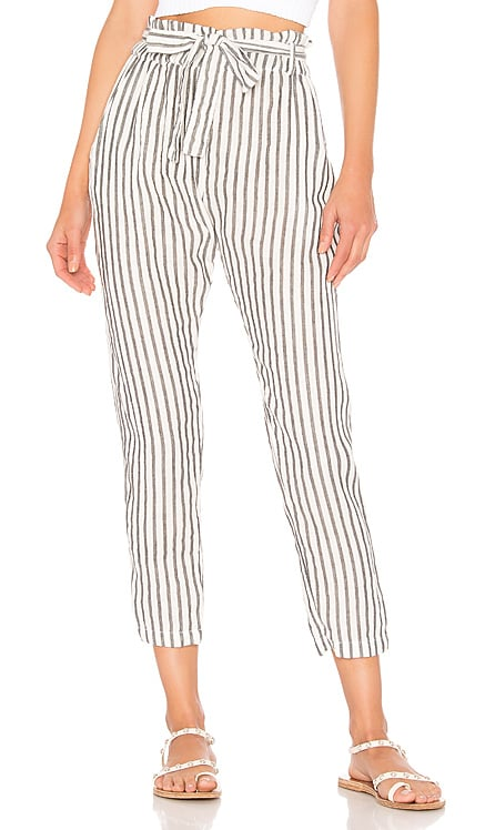 Leo Carillo Paper Bag Pant 9 Seed $36 (FINAL SALE)