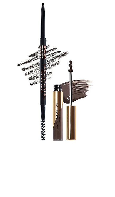KIT POUR SOURCILS POWER DUO Anastasia Beverly Hills $25