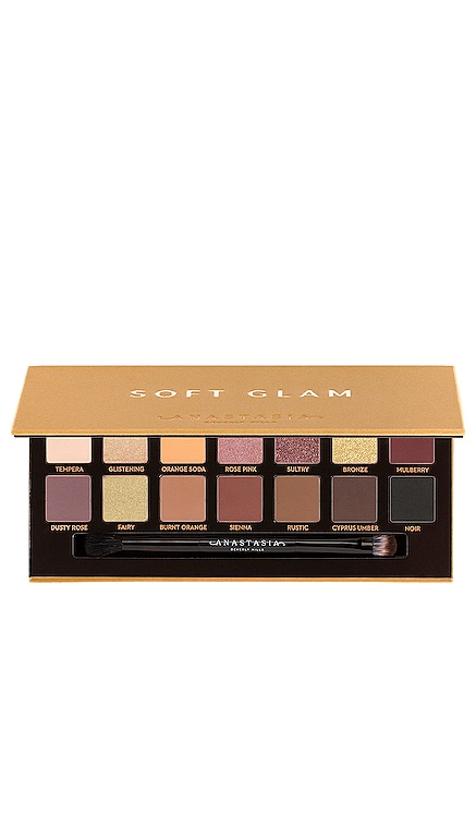 Soft Glam Eyeshadow Palette Anastasia Beverly Hills $45