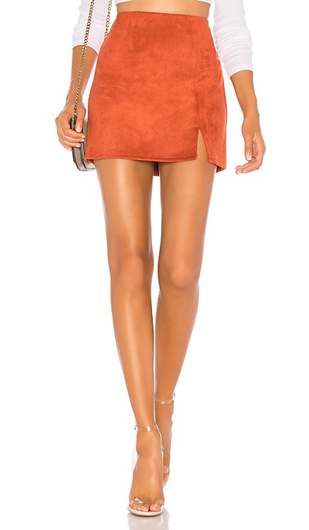 Dillon Mini Skirt superdown $52