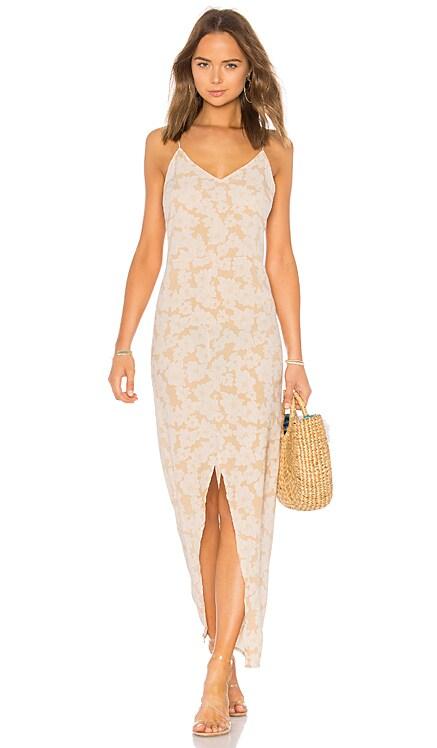 Nunu Maxi Dress ACACIA $123