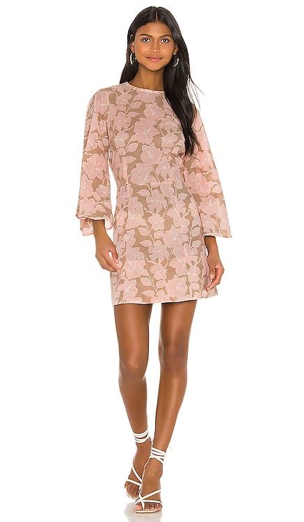 Manu Dress ACACIA $136