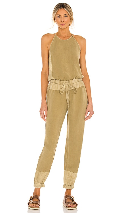 Diego Jumpsuit YFB CLOTHING $167