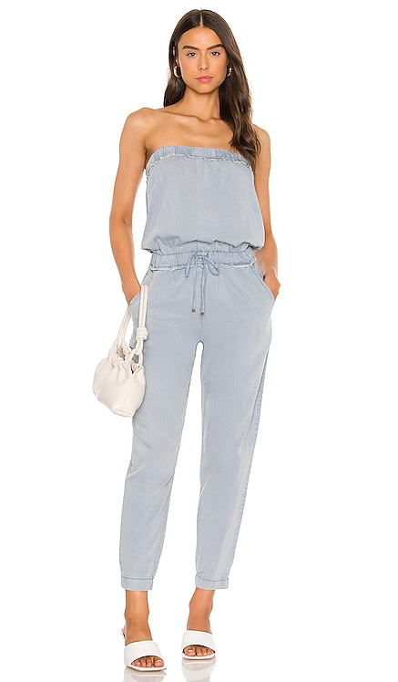 Reeve Jumpsuit YFB CLOTHING $172 BEST SELLER