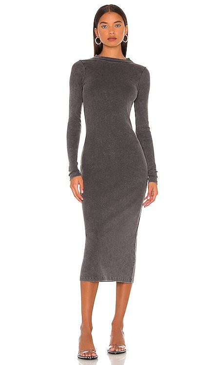 ПЛАТЬЕ DAX YFB CLOTHING $114 НОВИНКИ
