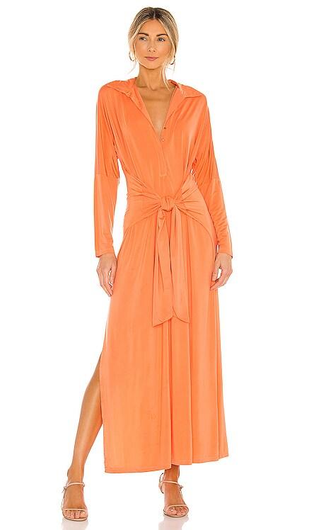 Kamalla Dress YFB CLOTHING $264 NEW