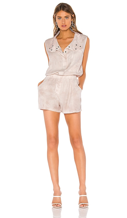 Rodeo Romper YFB CLOTHING $53