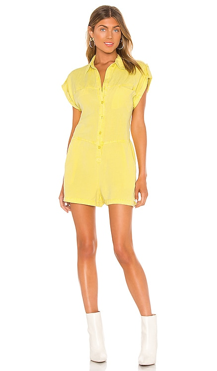 Reed Romper YFB CLOTHING $87
