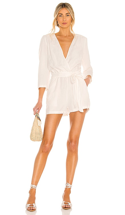 Bellows Romper YFB CLOTHING $158
