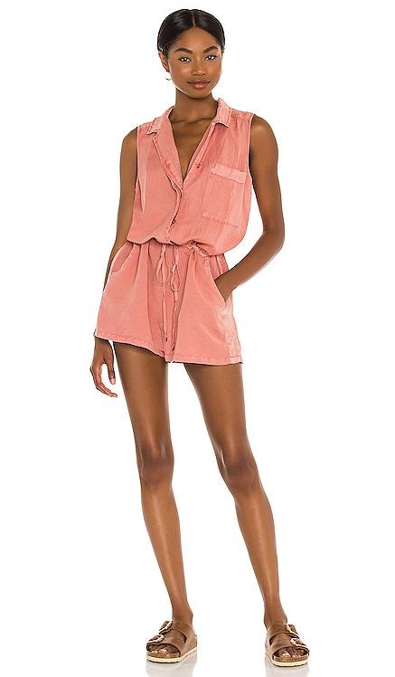Lorren Romper YFB CLOTHING $154 NEW
