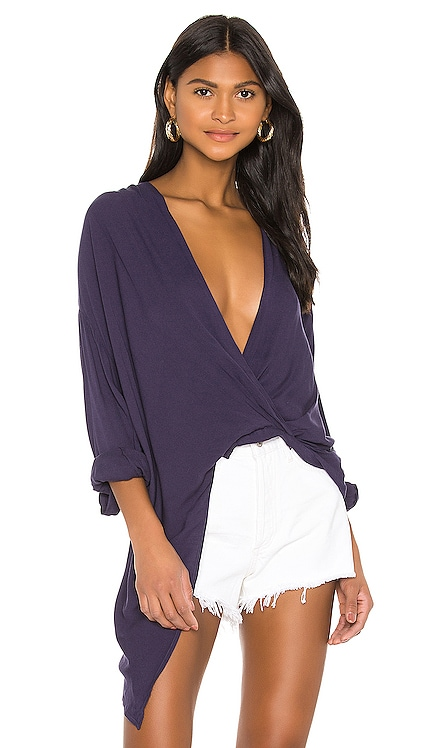 BLUSA CORRINE YFB CLOTHING $114