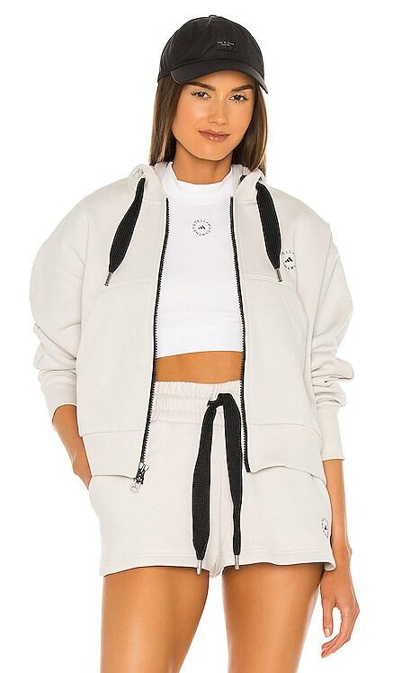 Cropped Hoodie adidas by Stella McCartney $120