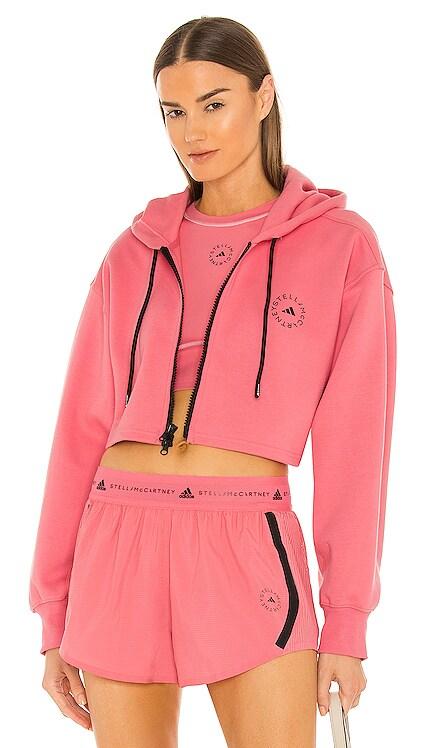ASMC SC Cropped Hoodie adidas by Stella McCartney $160
