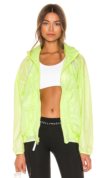 CHAQUETA DEPORTIVA LIGHT adidas by Stella McCartney $170