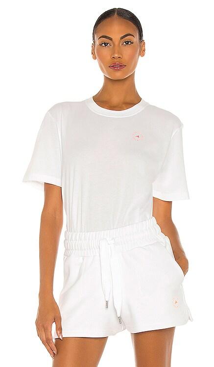 Cotton Tee adidas by Stella McCartney $80