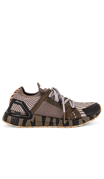 ASMC Ultraboost 20 Graphic Sneaker adidas by Stella McCartney $230