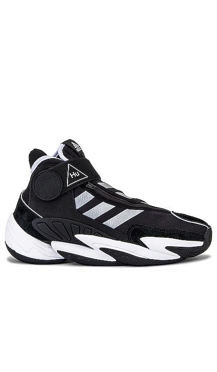 BBall Sneaker adidas x Pharrell Williams $250