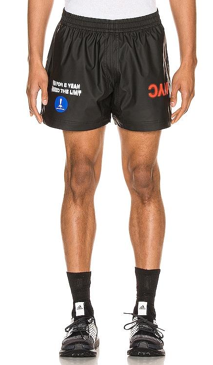 Shorts adidas by Alexander Wang $140