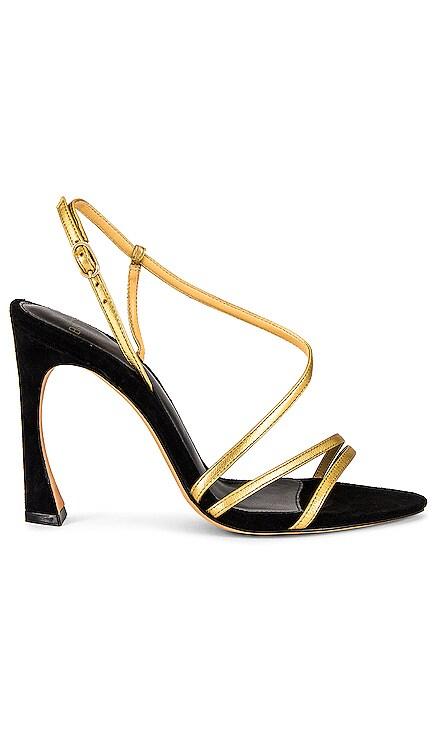 Alana 100 Sandal Alexandre Birman $595 NEW