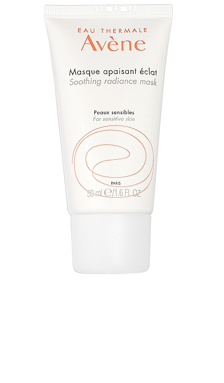 Soothing Radiance Mask Avene $26