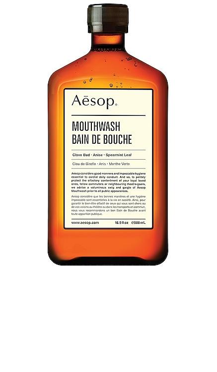 Mouthwash Aesop $25