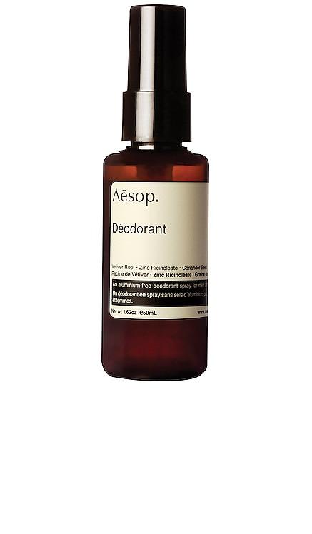 Deodorant Aesop $35