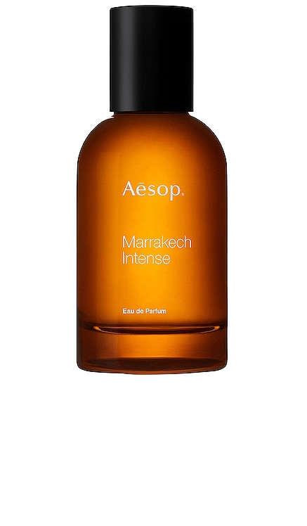 Marrakech Intense Eau de Parfum Aesop $137 NEW