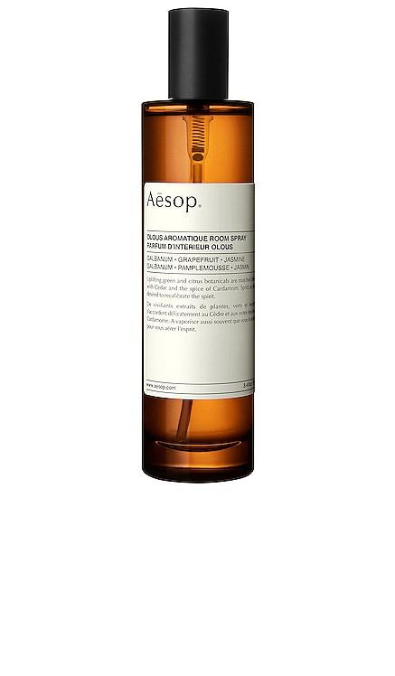 Olous Aromatique Room Spray Aesop $55