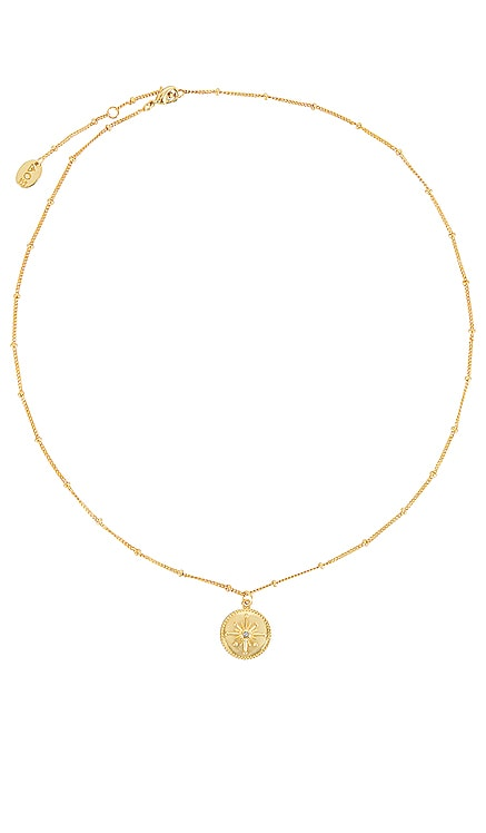New Direction Necklace Arms Of Eve $100