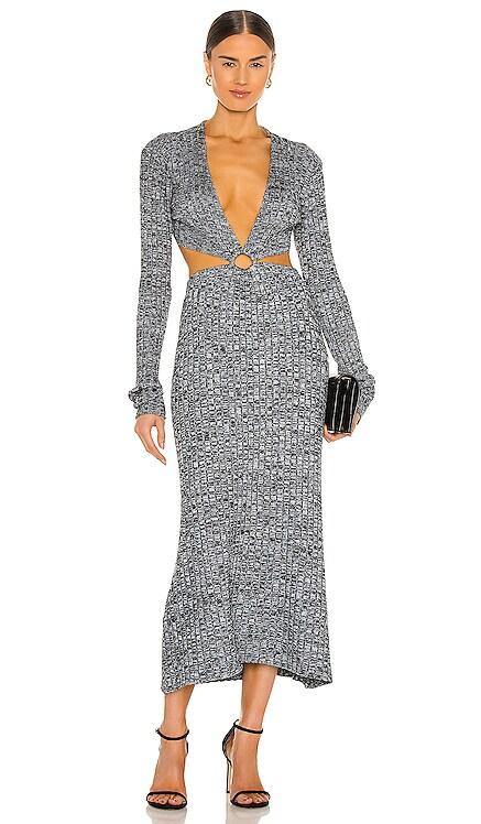 Meave Dress AFRM $138