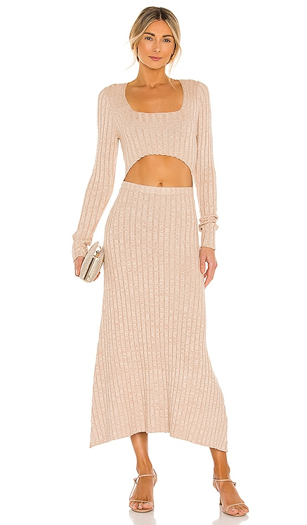 Skye Dress AFRM $138 BEST SELLER