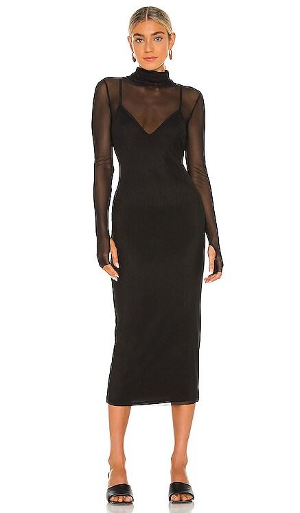 Shailene Dress AFRM $88 NEW