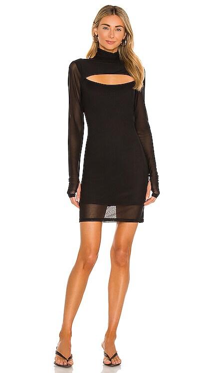 Tilda Mini Dress AFRM $88 BEST SELLER