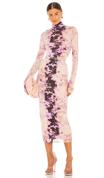 x REVOLVE Shailene Dress AFRM $88 NEW