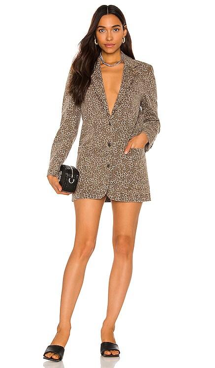 Royce Blazer Dress AFRM $98 BEST SELLER