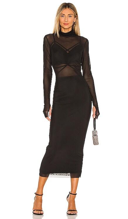 Lizzo Dress AFRM $88