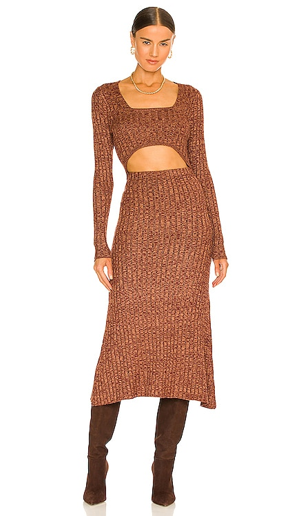 Skye Dress AFRM $138 NEW