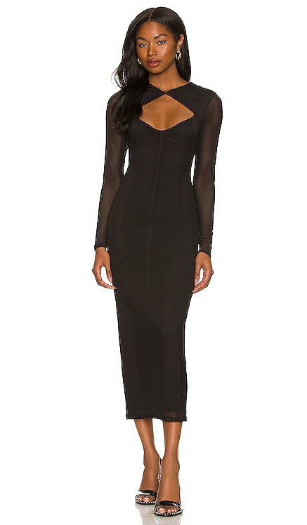 Lago Dress AFRM $98 NEW