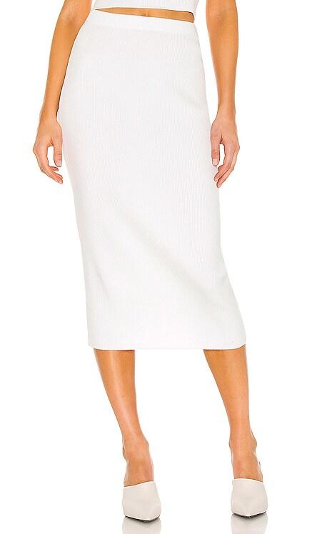 Seville Sweater Skirt AFRM $78 NEW