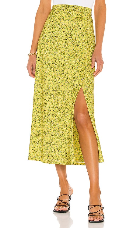 Gala Skirt AFRM $78