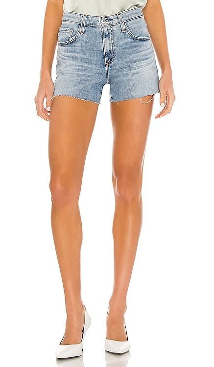 Hailey Cut Off Short AG Adriano Goldschmied $168 BEST SELLER