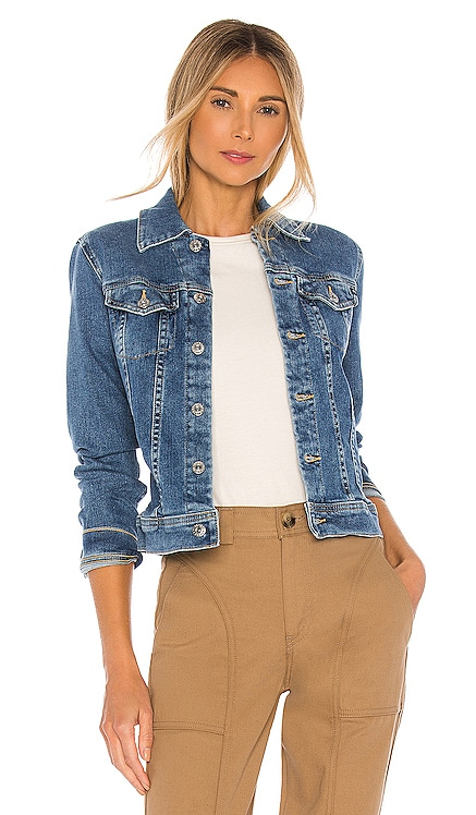 Robyn Jacket AG Adriano Goldschmied $198 BEST SELLER