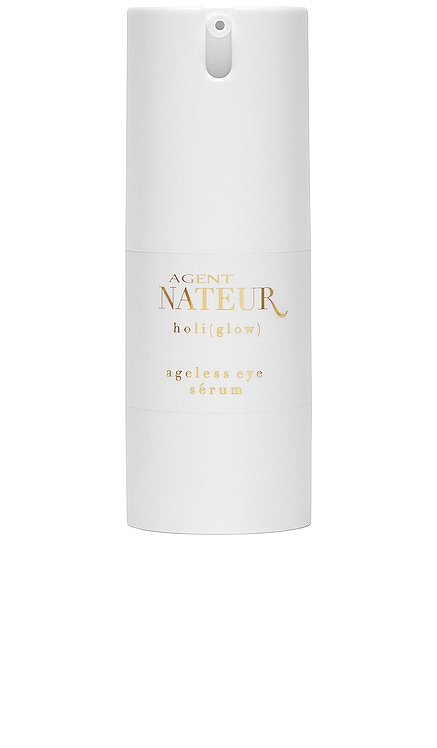 AGELESS 眼部精華 Agent Nateur $89
