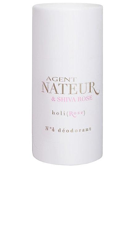Holi(rose) No4 Deodorant Agent Nateur $26 BEST SELLER