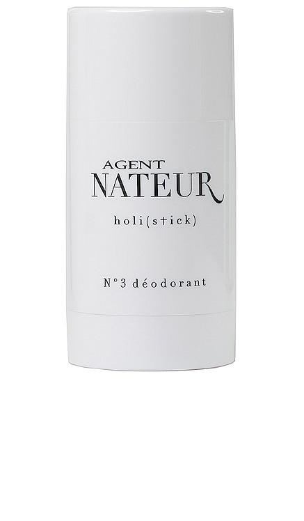 Holi(stick) No3 Deodorant Agent Nateur $21 BEST SELLER
